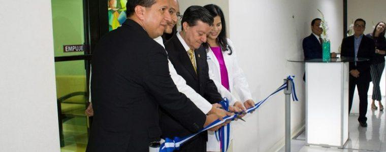 HMC inaugura el Centro Integral de Nutrición