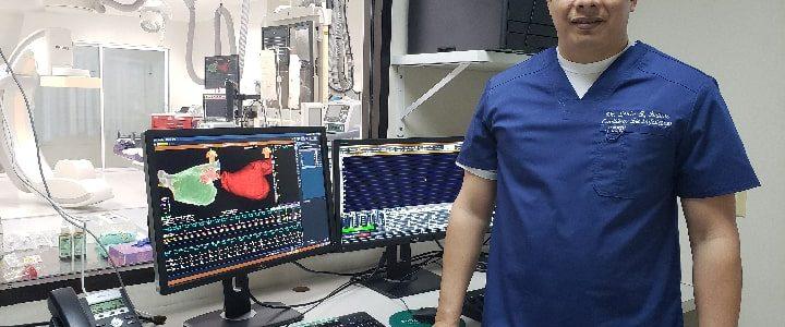 Honduras Medical Center inaugura la Unidad de Electrofisiología Cardíaca