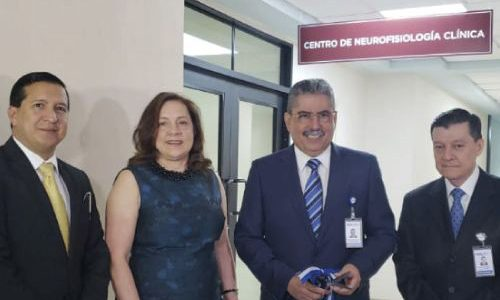 Honduras Medical Center Inaugura Centro Neurofisiología Clínica
